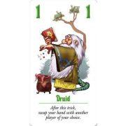 Törpék harca - Dwarf King