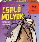 Csaló molyok - Mogel Motte kártyajáték