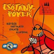 Csótánypóker - magyar kiadás