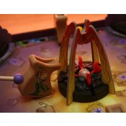 Kis varázslóinasok - Die Kleinen Zauberlehringe