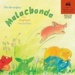 Malacbanda - Rüsselbande társasjáték