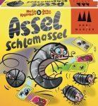 Slamászka- Assel Schlamassel társasjáték