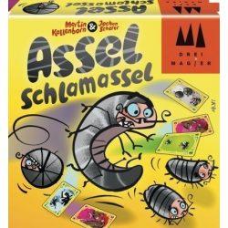 Slamászka- Assel Schlamassel