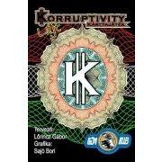"""Korruptivity """"Lájt"""""""