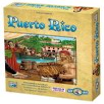 Puerto Rico - magyar kiadás