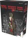 Fatal Rendez-vous társasjáték