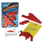 Brick by Brick logikai játék