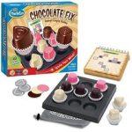 Chocolate Fix - magyar kiadás