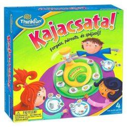Kajacsata-Snack attack - magyar kiadás