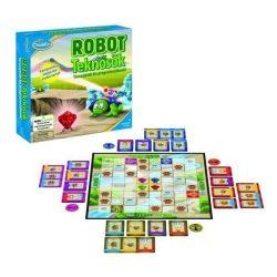 Robot Teknősök - magyar kiadás