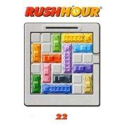 Rush Hour - Csúcsforgalom - magyar kiadás