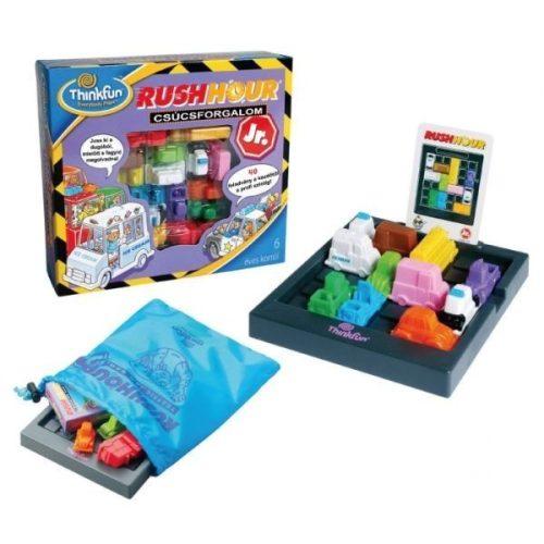 Rush Hour Junior - magyar kiadás