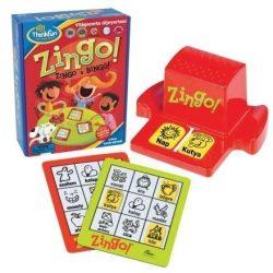 Zingo - magyar kiadás