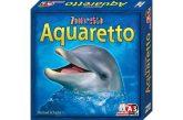 Aquaretto társasjáték