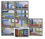 Csőrendszerek - Light Line logikai játék