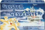 Szellemek és kísértetek - Geister& Gespenster társasjáték