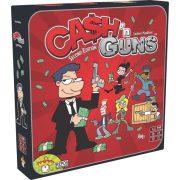 Cash n Guns 2. kiadás