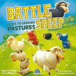 Battle Sheep társasjáték
