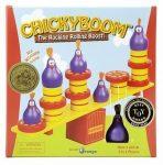 Chicky Boom társasjáték