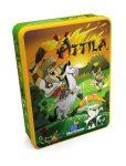 Attila társasjáték