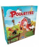 Poulettes társasjáték