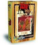 Bang! Dodge City - magyar kiadás kártyajáték