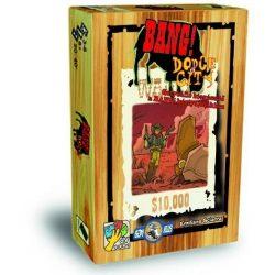 Bang! Dodge City - magyar kiadás
