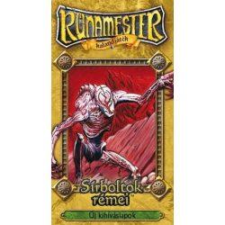Rúnamester - Sírboltok rémei kiegészítő