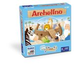 Archelino logikai fejlesztő játék