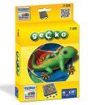 Gecko logikai játék