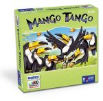 Mango Tango (Logicus) logikai játék