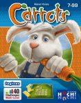 Carrots logikai játék