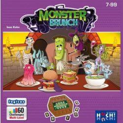 Monster Brunch