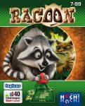 Racoon logikai játék