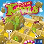 Flying Kiwis társasjáték