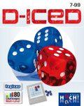D-Iced logikai játék
