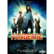 Pandemic - magyar kiadás