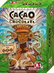 Cacao: Chocolatl társasjáték