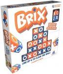 Brix logikai játék