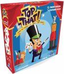 Top That! logikai játék