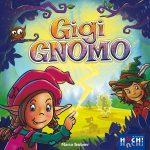 Gigi Gnomo társasjáték