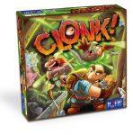 Clonk! társasjáték