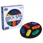 Back Spin társasjáték