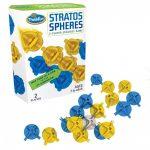 Stratos Spheres logikai játék