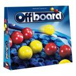 Abalone Offboard - magyar kiadás logikai játék