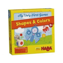 Haba My Very First Games My First Orchard - Legelső játékom - Az első gyümölcsöskertem
