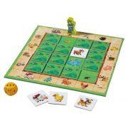 Haba Mein erster Spieleschatz - Első játékgyűjteményem