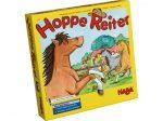 Haba Hoppe Reiter - Bukdácsoló lovasok társasjáték