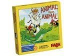 Haba Animal Upon Animal - Állatpiramis