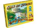 Haba Orinoco Gold - Orinoco aranya társasjáték